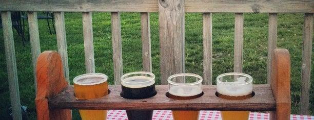 Vinomondo Wine Bar & Brew Pub is one of Michigan Breweries.