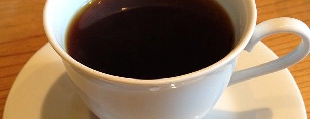 Higashi Mukojima Coffee Shop is one of Oshiage - Asakusa.