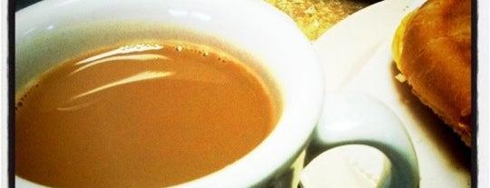 El Buen Café is one of My Favorite Food Spots.