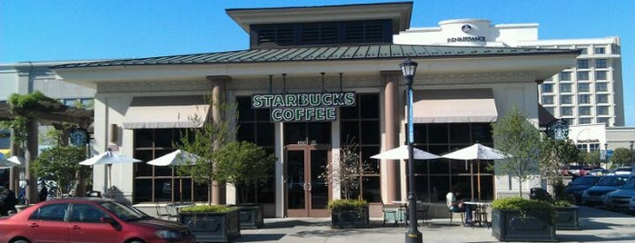 Starbucks is one of Guide to Raleigh's best spots.