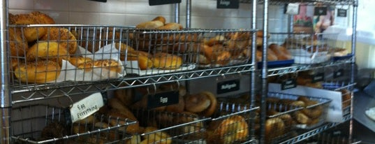New York Bagel & Deli is one of North Carolina To-Do.