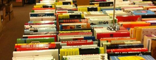 Mosaic Books is one of Lieux qui ont plu à Chez.