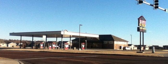 Casey's General Store is one of Dan : понравившиеся места.