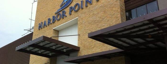 Harbor Point is one of Top picks for Coffee Shops.