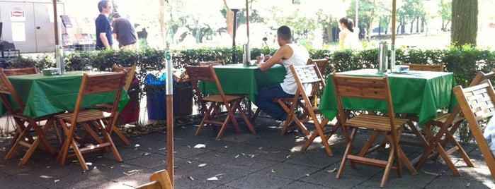 Restaurante Praça da Paz is one of Pra se empanturrar em SP.