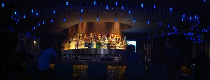Whiskey Blue is one of Best of Greater Fort Lauderdale.