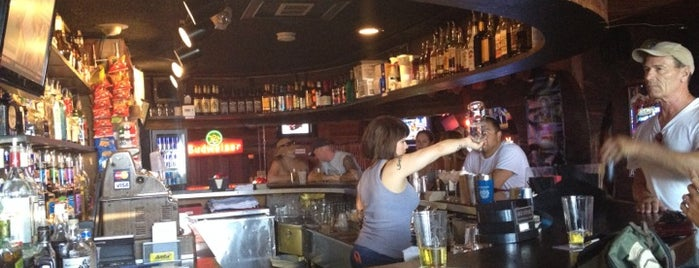 The Beach Ball is one of Esquire's Best Bars (A-M).