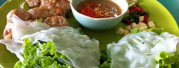 Vietnam Hut is one of Enjoy eating ;).