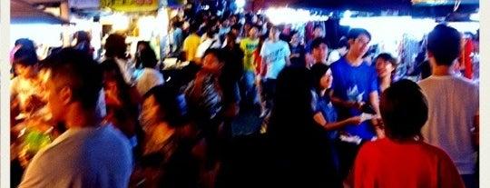 Pasar Malam Taman Segar (Night Market) is one of Yeh's Fav Pasar Malam ^o^.