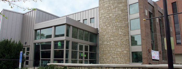 Schulman Center Hillel is one of Reunion / Homecoming Weekend 2011.
