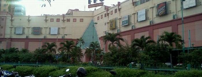ITC Cempaka Mas is one of Malls in Jabodetabek.