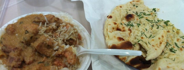 Curry Choice ~ Marion Food Court is one of Halal Food.