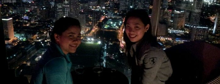 1-Altitude is one of Clubbing: FindYourEventInSG.