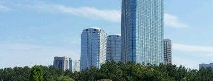 アパホテル&リゾート東京ベイ幕張 is one of 高層ビル@首都圏.