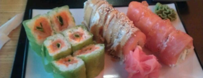 Якитория / Yakitoriya is one of Sushi. Kyiv. Японская кухня.