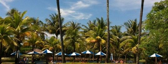 Hilton Phuket Arcadia Resort & Spa is one of Hotel.