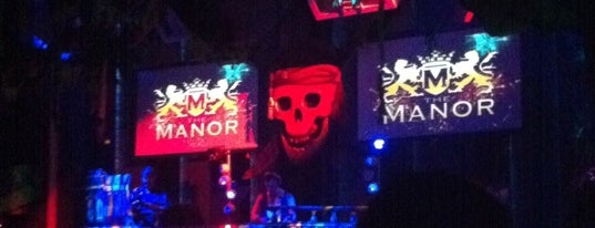The Manor is one of Wilton Manors Bars & Clubs.