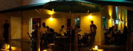 Pacova Café e Bar is one of Foz do Iguaçu.