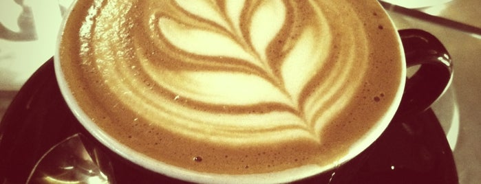 @EaterNY: Where to Drink Coffee in NYC Right Now