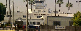 Long Beach Airport (LGB) is one of World Airports.
