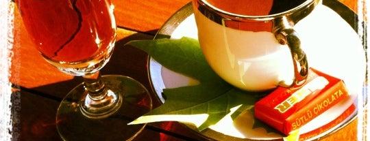 Çınaraltı Cafe is one of Arda'nın Seyir Defteri.