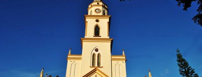 Pirassununga is one of Cidades.