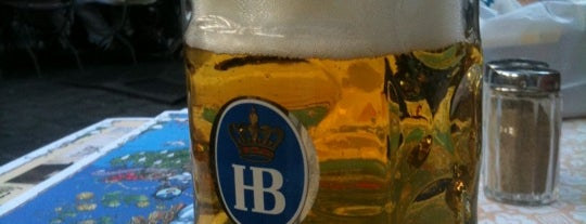 Hofbräuhaus is one of Best of World Edition part 1.
