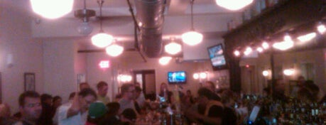 Thames Street Oyster House is one of Baltimore's Best American - 2012.