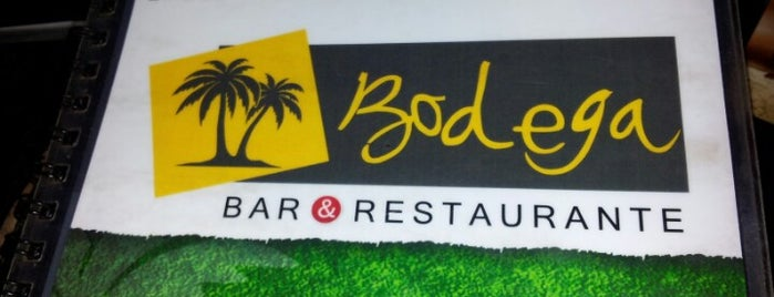 Bodega is one of Top 10 favorites places in Campo Grande, Brasil.