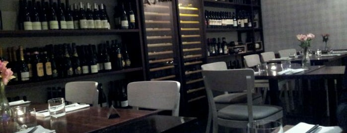 Enoteca L'Angolino is one of Testen: Essen.