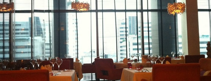 La VIE Wine & Grill is one of Hotel Dining.
