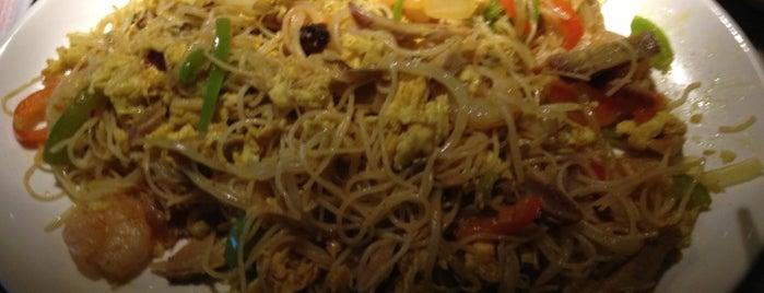 Watercress Asian Bistro is one of 20 favorite restaurants in Seattle Area.