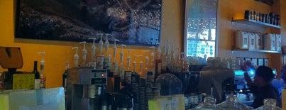 Coupa Café is one of San Francisco Scrapbook.