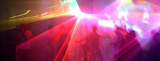 Fire is one of Nightclubs in London.