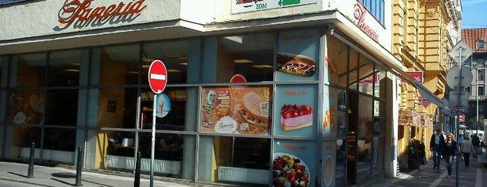 Free WiFi kavárny v Praze