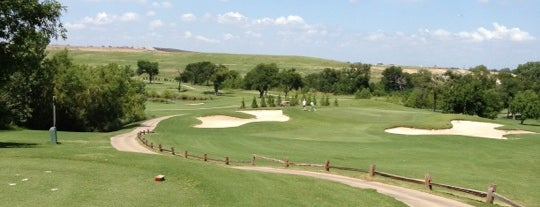 Coyote Ridge Golf Club is one of * Gr8 Golf Courses - Dallas Area.