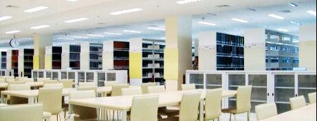 National Library of Thailand is one of Around Bangkok | ตะลอนทัวร์รอบกรุงฯ.