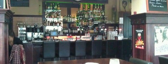 Café De Omval is one of Free WiFi Amsterdam.