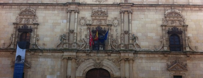 Universidad de Alcalá is one of Consultoría/Formación.