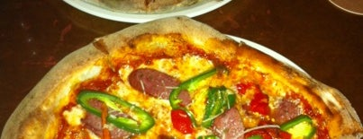 Fireside Pies is one of Best Pizza.