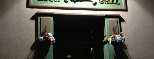 Ump 88 Irish Grill is one of Las Cruces Food.