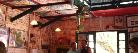 Brasiliani Bar & Forneria is one of Reserve sua mesa! - SP.
