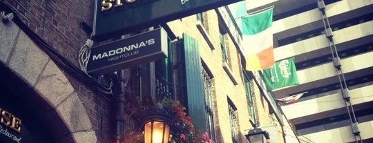 Dublin - the ultimate guide