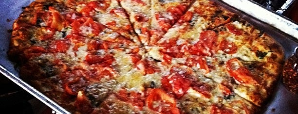 Piece Brewery and Pizzeria is one of Best Places to Check out in United States Pt 6.