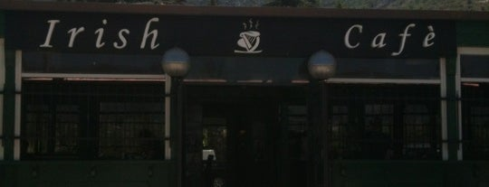 Irish Pub Pianola is one of L'Aquila.
