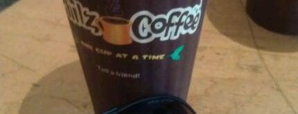 Philz Coffee is one of San Francisco Scrapbook.