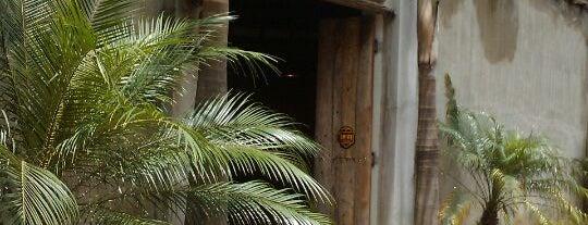 Restaurante Oca dos Tapuias is one of Butecos de BH.