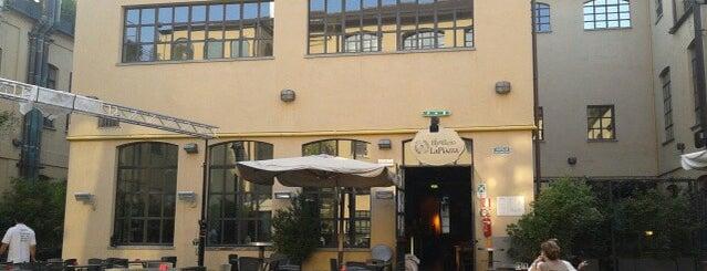 La Piazza Birrificio is one of ZeroGuide • Torino.