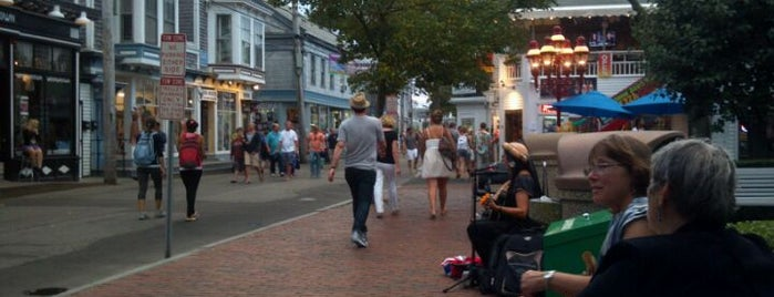 Red Eye Coffee is one of Provincetown.