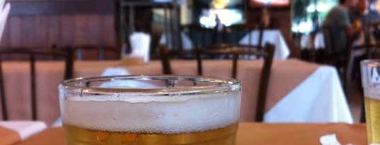 Casa do Quibe is one of Vai um Happy Hour?.